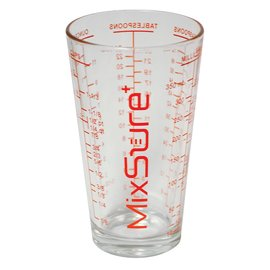 MixSure MixSure+ Pint Glass