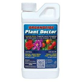 Organicide Organocide Plant Doctor Concentrate pt