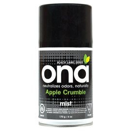 Ona ONA Mist Apple Crumble 6 oz