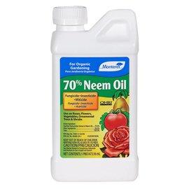 Monterey Monterey Neem Oil pt