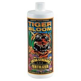 Fox Farm FoxFarm Tiger Bloom Liquid Plant Food, qt