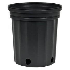 Nursery Pot 1 Black