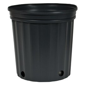 Nursery Pot 2 Black