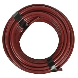 Raindrip Redwood Vinyl Tubing 1/4 50 Coil