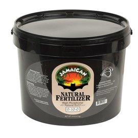 Sunleaves Sunleaves Jamaican Natural Fertilizer 0-10-0, 14 lb