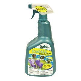 Safer Safer Brand EndALL Insect Killer RTU qt