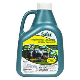Safer Safer Brand Caterpillar Killer Concentrate pt
