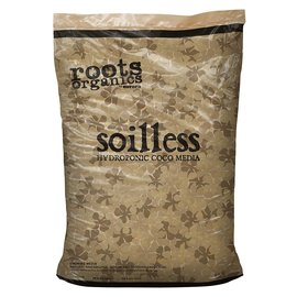Roots Organics Soilless Hydroponic Coco Media 1.5 cu ft