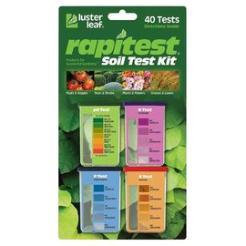 Rapitest Rapitest Soil Test Kit