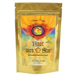 OGtea OG Tea Root WebStar lb