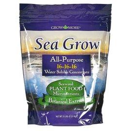Grow More Grow More Sea Grow All Purpose 5 lb