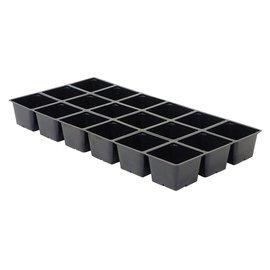 Standard Flat Insert 18 Site Square