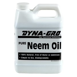 Dyna-Gro Dyna-Gro Pure Neem Oil Concentrate qt
