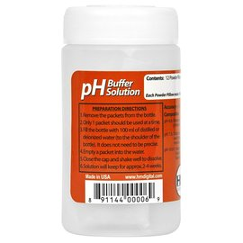 HM Digital HM Digital pH Buffer Solution Variety Pack