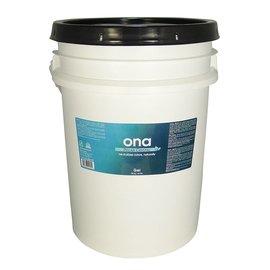 Ona ONA Gel Polar Crystal, 20 L