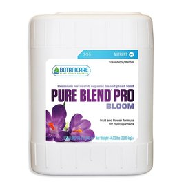 Botanicare Botanicare Pure Blend Pro Bloom 5 gal