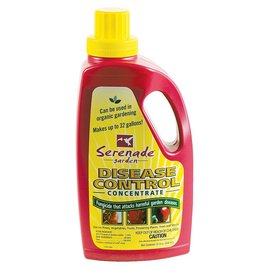 Bayer Advanced Serenade Garden Disease Control Concentrate qt