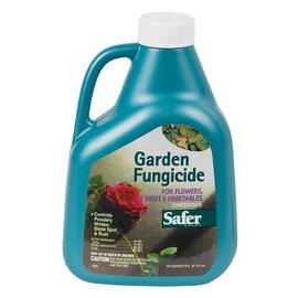 Safer Safer Brand Garden Fungicide Concentrate pt