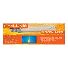OptiLUME OptiLUME HPS 600W U Lamp T15