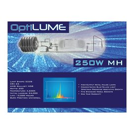 OptiLUME OptiLUME MH 250W U Lamp ED28