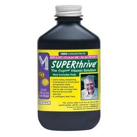 Vitamin Institute SUPERthrive 4 oz