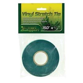 """Smart Support Vinyl Stretch Tie 150' x 1/2"""""""