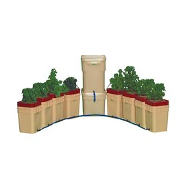 General Hydroponics General Hydroponics WaterFarm Controller Kit 8 Pack