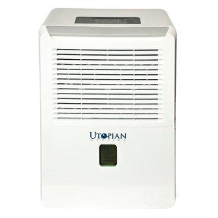 Utopian Utopian Systems Portable Dehumidifier, 40 Pint