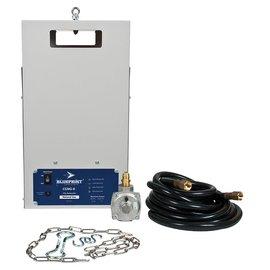 Blueprint Blueprint Controllers CO2 Generator NG, CGNG-8