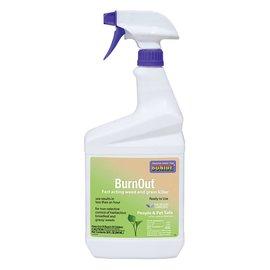Bonide Bonide BurnOut Weed & Grass Killer RTU, qt