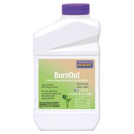 Bonide Bonide BurnOut Weed and Grass Killer Concentrate qt