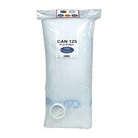 Can-Filter 125 Pre-Filter, 1020 cfm