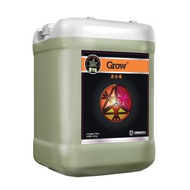 Cutting Edge Cutting Edge Solutions Grow, 2.5 gal