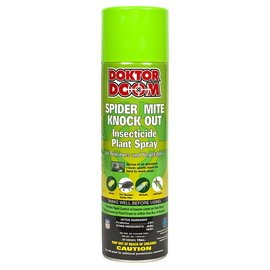 Doktor Doom Doktor Doom Spider Mite Knockout, 16 oz