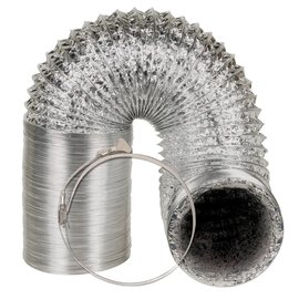 DuraBreeze DuraBreeze Professional Ducting Kit, 10'' x 25'