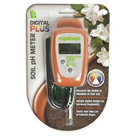 Rapitest Rapitest Digital PLUS Soil pH Meter