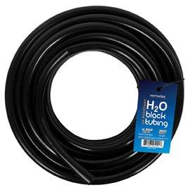 Elemental Solutions Elemental Solutions H2O Black Tubing 1/2 50