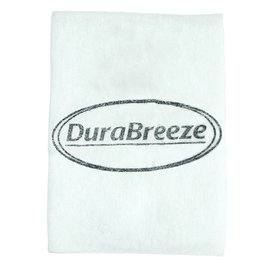 "DuraBreeze DuraBreeze Lite Carbon Filter Pre-Filter, 4"" x 8"""
