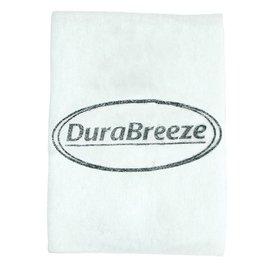 "DuraBreeze DuraBreeze Lite Carbon Filter Pre-Filter, 4"" x 16"""