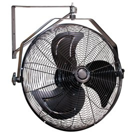 DuraBreeze DuraBreeze Pro Wall Fan, 18""