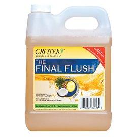 Grotek Grotek Final Flush Pina Colada, L