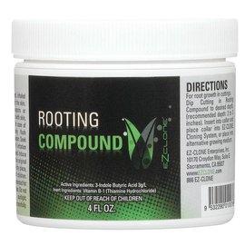 EZ-Clone EZ-CLONE Rooting Compound 4 oz