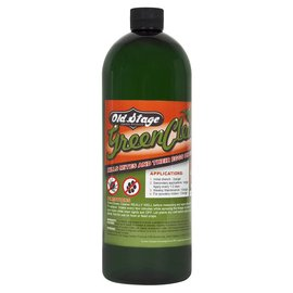 Central Coast Garden Products Green Cleaner qt