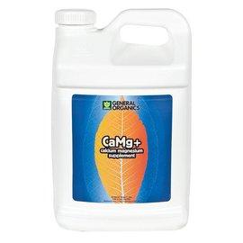 General Organics General Organics CaMg+, 2.5 gal
