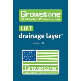 Growstone Growstone LIFT Drainage Layer 9 L