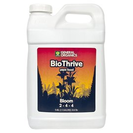 General Organics General Organics BioThrive Bloom 2.5 gal