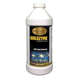 Gold Label Gold Label GoldZyme, L