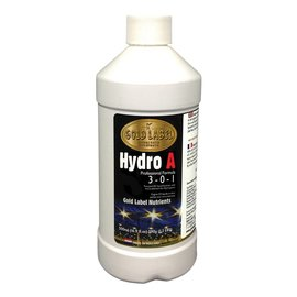 Gold Label Gold Label Hydro A, 500 mL