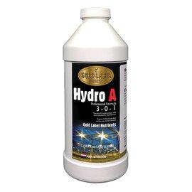 Gold Label Gold Label Hydro A, L
