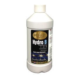 Gold Label Gold Label Hydro B, 500 mL